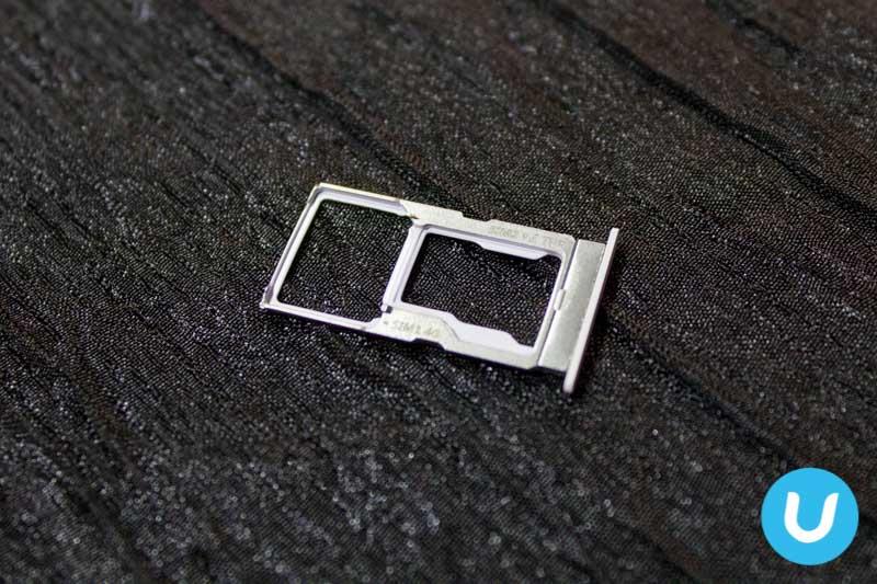 OPPO N3 SIM tray