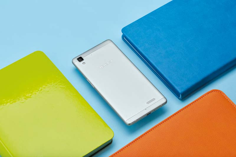 OPPO makes an about turn, brings OPPO R7 flagship to Malaysia