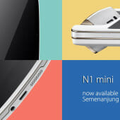 Little OPPO N1 mini hits Peninsular Malaysia