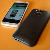[Review] Otterbox Symmetry for HTC One M8: To serve and protect. In style