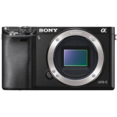 Sony A6000: World's fastest autofocus camera, now available for pre-order