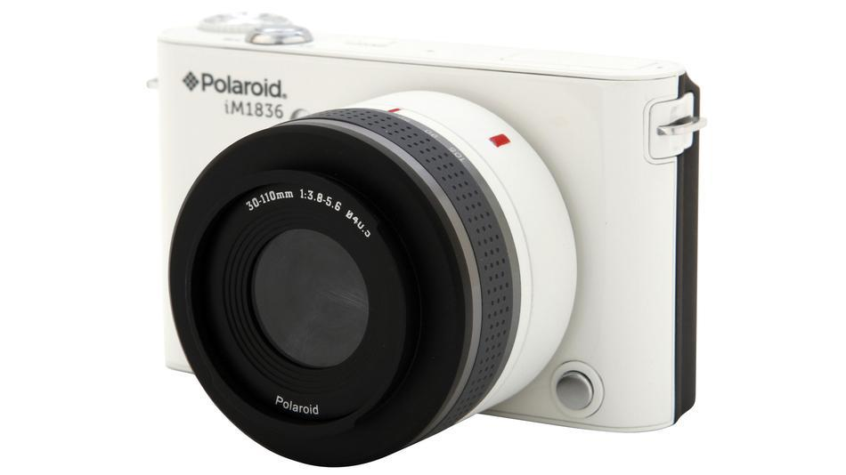 Polaroid Android Camera. Image credit: Mashable