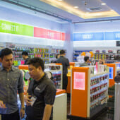 RadioShack opens DIY-focused store in Sunway Pyramid