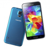 [MWC 2014] Samsung Unpacks New GALAXY S5 Flagship