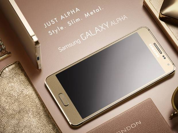 [Updated] Samsung GALAXY Alpha lands in Malaysia
