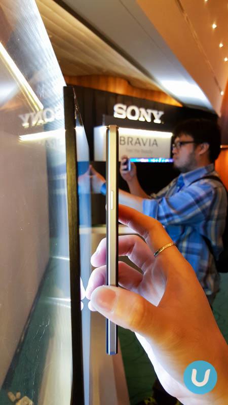 Sony BRAVIA launch