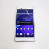 [Review] Sony Xperia T2 Ultra: LTE phablet on a budget