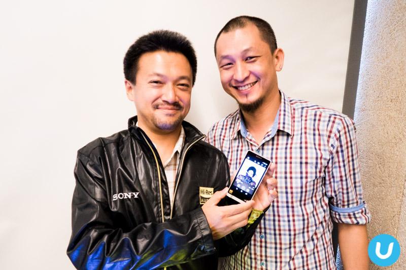ZX-1 Project Leader, Tomoaki Sato