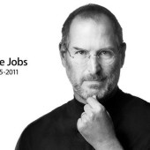 Happy Birthday, Steve Jobs