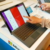 Microsoft Surface Pro 3 now in Malaysia