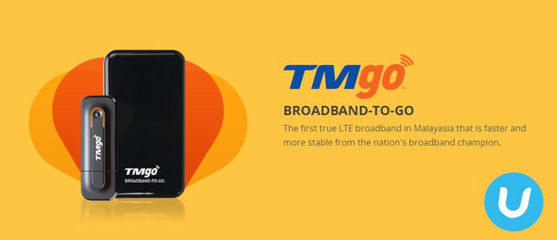 "TM's 4G LTE service named ""TMgo"" leaked"