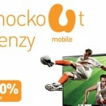 Win Big with U Mobile Knock Out Frenzy