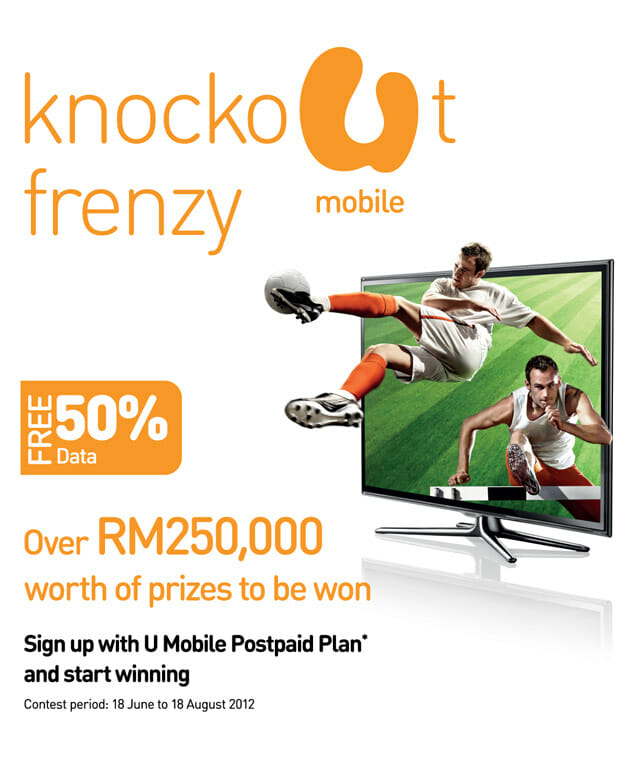 u-mobile-frenzy-poster