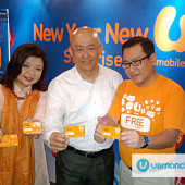 U Mobile Welcomes New Year with New Postpaid and Prepaid Plans