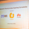 U Mobile seals pact with Huawei and ZTE to upgrade network