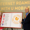 U Mobile brings Free Internet Roaming in 8 countries to its prepaid customers