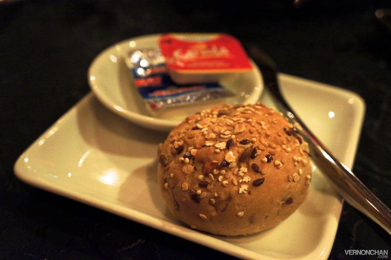 Uncle Chilli's - bread