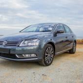 [Review] 2014 Volkswagen Passat 1.8 TSI (CKD)