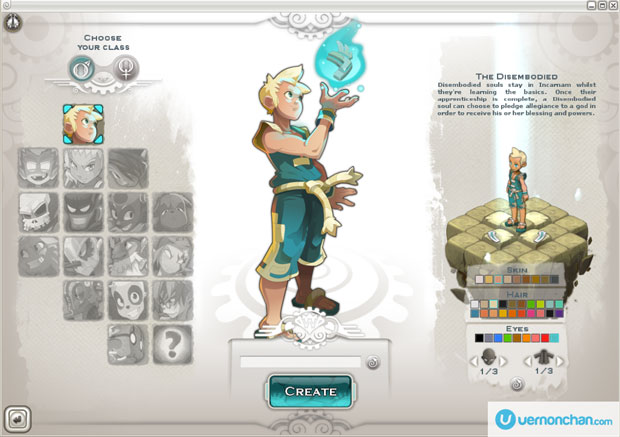 [Flash Giveaway] WAKFU Steam Beta codes to win