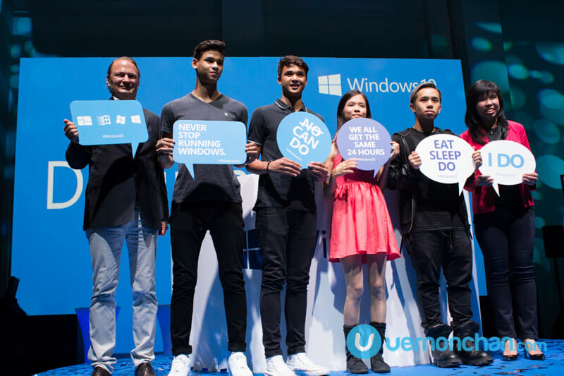 Microsoft launches Windows 10, available in 190 countries for free