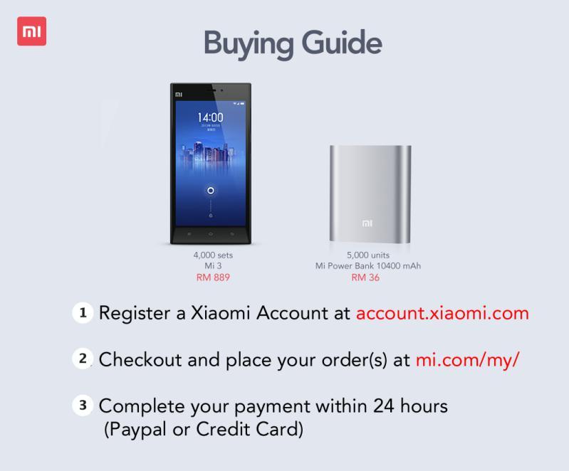 Xiaomi buying guide