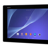 [MWC 2014] Sony Goes Super Thin With Xperia Z2 Tablet