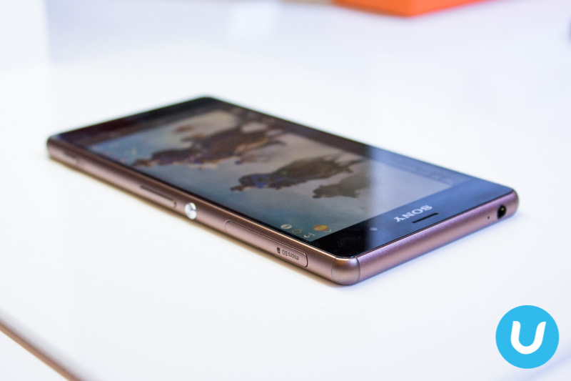 Sony Xperia Z3 and Xperia Z3 Compact available in Malaysia today